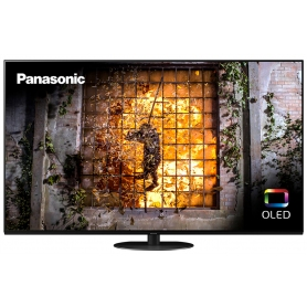 "55"" Panasonic TX55HZ1000B Ultra HD 4K Pro HDR Master OLED TV"