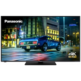 "65"" Panasonic TX65HX580B Ultra HDR 4K LED TV"